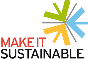 MAKE IT SUSTAINABLE