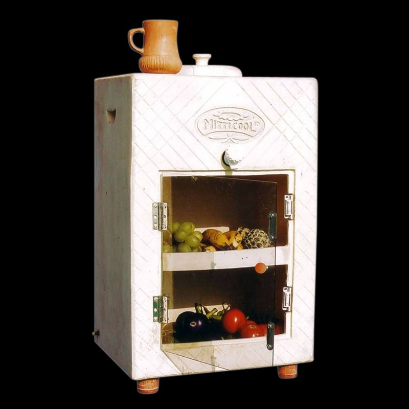 Eco Friendly Refrigerator Mitti Cool